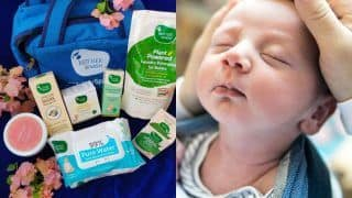 7 Essential Products For New Born Babies And New Mommies   Mother Sparsh Review