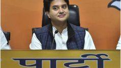 MP News: मध्य प्रदेश में इंदौर और ग्वालियर का नाम बदलने की मांग, नाराज हो गए ज्योतिरादित्य सिंधिया