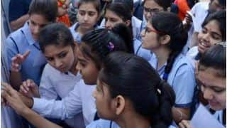 GSEB 12th Science Result 2021: Gujarat Board GSHSEB HSC Science Result Date And Time   Steps To Check Scores At gseb.org Here