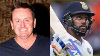 WTC Final: Rohit Sharma Could Have a Problem With The Moving Ball, Reckons Former New Zealand Cricketer Scott Styris