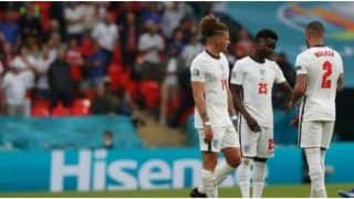 EURO 2020: Gareth Southgate Urges England to Seize Their Opportunity Ahead of Quarter-Final vs Ukraine