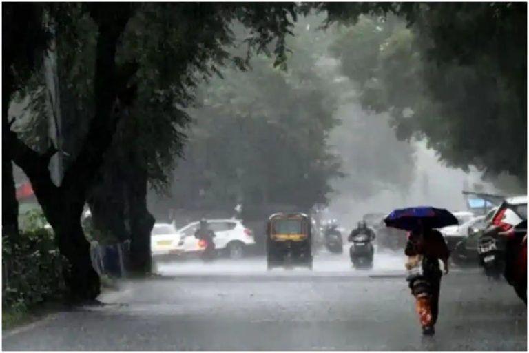 Weather Forecast Delhi Update: दिल्ली में कब होगी तेज बारिश, मौसम विभान ने बताया, 'करना होगा थोड़ा इंतजार, लेकिन...'