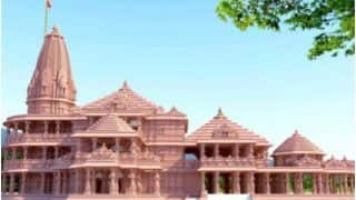 Ayodhya Ram Mandir Update: राम मंदिर निर्माण पर अहम अपडेट, बनेंगे छह राम द्वार और रामायण वाटिका