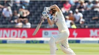 """Heather Knight Says One-Off Test Against India """"Great Advert"""" of Women's Game, Supports Five-Day Match"""