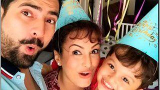 'ये रिश्ता क्या कहलाता है' फेम  'नैतिक' ऊर्फ Karan Mehra हुए गिरफ्तार, पत्नी निशा के साथ मारपीट का है आरोप
