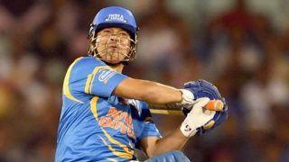 Sachin Tendulkar Pips Kumar Sangakkara to be The Greatest Test Batsman in 21st Century