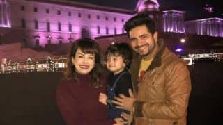 Karan Mehra Gets Bail Hours After His Arrest in Case Filed by Wife Nisha Rawal
