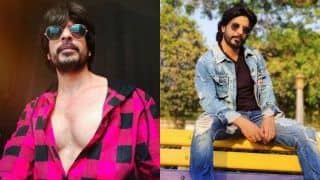 Shah Rukh Khan's Lookalike Ibrahim Qadri Goes Viral With His Looks, Fans Say 'China Ka Shah Rukh Khan'
