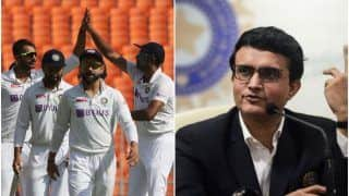 WTC Final: This Indian Team Has Great Balance, Bowlers Can Trouble Any Batting Unit: Sourav Ganguly