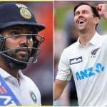 IND vs NZ WTC Final: Rohit Sharma Opens up on Battle Against Trent Boult