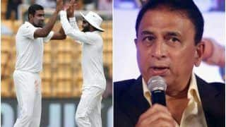 WTC Final IND vs NZ 2021: India Might Drop One Spinner From Playing XI, Suggests Sunil Gavaskar