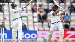WTC Final: Can't Remember Indian Openers Playing Pull Shot Better Than Rohit Sharma, Shubman Gill: Nasser Hussain