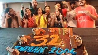 Indian Idol 12: Shanmukhapriya, Pawandeep, Arunita Celebrate, Cut Cake as 'Romance Special Ep.' Gets Good Ratings