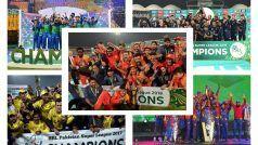 Pakistan Super League Winners List: Peshawar Zalmi ने तीसरी बार गंवाई ट्रॉफी, Islamabad United के नाम सर्वाधिक खिताब