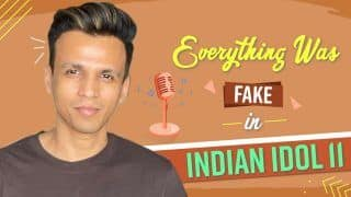 Abhijeet Sawant's New Interview on Indian Idol 12 Controversy, Fakeness, Elimination And Pawandeep Rajan