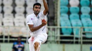 VIDEO: Ravichandran Ashwin Picks Sachin Tendulkar as His Favourite Test Cricketer