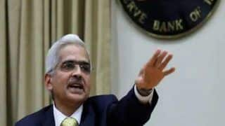RBI Monetary Policy 2021 Highlights: India's GDP Growth To Be 9.5 Per Cent, Repo Rate Unchanged, Says Shaktikanta Das