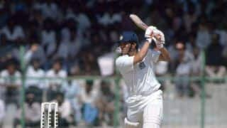 भारतीय दिग्गज सचिन तेंदुलकर बने 21वीं सदी के सबसे महान टेस्ट बल्लेबाज; श्रीलंका के संगाकारा को पछाड़ा