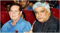 सलीम खान और जावेद अख्तर 33 साल बाद आएंगे साथ, Salman-Farhan मिलकर बनाएंगे 'एंग्री यंग मेन'डॉक्यूमेंट्री
