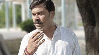 Aashram के Sandeep Yadav ने चालीस दिन खुद को किया एक कमरे में बंद, फिर कुछ ऐसा कर सबको भावुक कर दिया