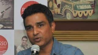 Sanjay manjrekar raised questions on calling ravichandran ashwin one of the greatest bowlers of all time 4719673