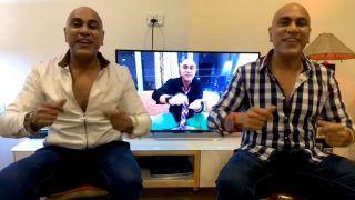 Baba Sehgal Comes Up With Desi Sarita Version of Camila Cabello's Hit 'Señorita' | Watch