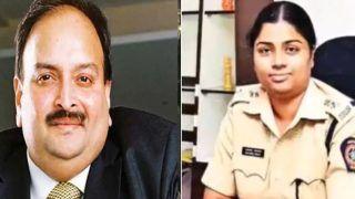 Mission Mehul Choksi का नेतृत्व कर रही हैं Sharda Raut, भगोड़े को भारत लाने की तैयारी तेज
