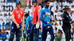Sri Lanka के खिलाफ England की T20 टीम का ऐलान, Chris Woakes की वापसी