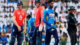 Sri Lanka के खिलाफ इंग्लैंड की T20 टीम का ऐलान, इस दिग्गज खिलाड़ी की वापसी