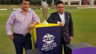 BCCI ने नहीं छोड़ी है टी20 विश्व कप भारत में आयोजित कराने की आस, 28 जून तक लेना है फैसला