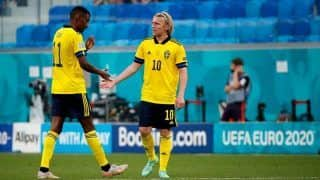 Sweden vs Ukraine Live Streaming Football Euro 2020 Round of 16: Where And When to Watch SWE vs UKR Match Online And on TV
