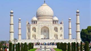 Good News! Taj Mahal Reopens For Visitors as COVID Cases Decline