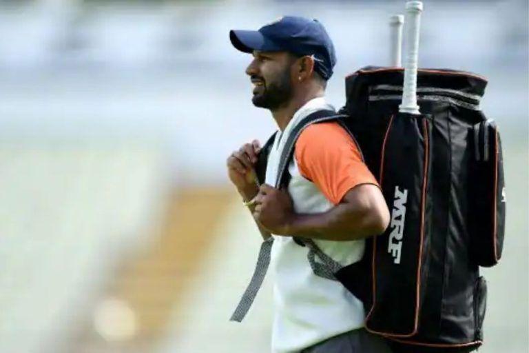 Ind vs SL series: श्रीलंकेला रवाना होण्यापूर्वी भारतीय संघ 14 दिवस इथं राहणार क्वारंटाइन