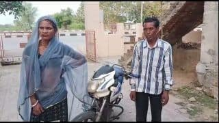 Man Dresses As a Woman to Teach Sister's Harassers A Lesson, Goes on a Bide Ride With Him   What Happened Next