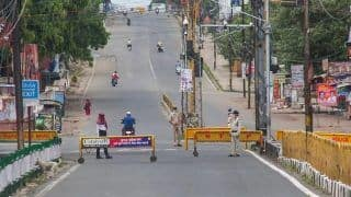 Maharashtra Lockdown: Satara District Goes Under Full Shutdown For 8 Days, Weekend Lockdown in Most Cities From Today