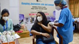 Cause of Serious Worry: Govt Cautions States Over Slow pace of Covid-19 Vaccination by Private Centres