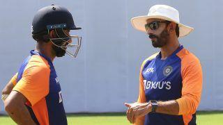 India vs New Zealand WTC Final: बल्लेबाजी कोच राठौर को यकीन- इस पिच पर 250 रन काफी होंगे