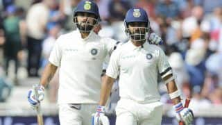 WTC Final: Revealed - Why Indian Players Are Wearing a Black-Arm Band?