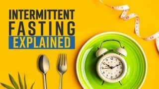 What is Intermittent Fasting? How to do Intermittent Fasting And it's Benefits