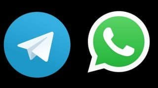 WhatsApp vs Telegram: This Chatting App Can Keep Your Chats Private and Secure