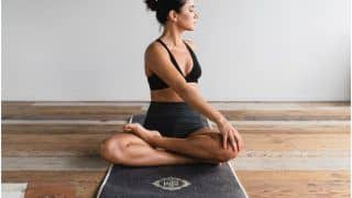 5 Yoga Asanas to Get Relief From Period Cramps