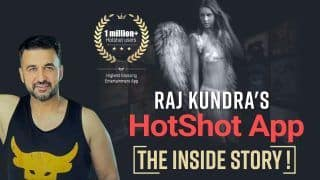 All You Need To Know About Raj Kundra And His Connection With Hotshots App | Watch Video
