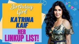 Katrina Kaif Birthday: सलमान खान से लेकर रणबीर कपूर तक को डेट कर चुकी हैं कैटरीना, यहां देखें पूरी लिस्ट
