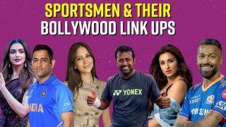 इन क्रिकेटर्स के साथ बॉलीवुड एक्ट्रेस का रहा अफेयर, लेकिन नहीं टिक सका इनका रिश्ता- वीडियो में देखें लिस्ट