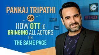 Pankaj Tripathi Reveals Why He Is More Successful On OTT Than Big Screen | The Weekend Interview