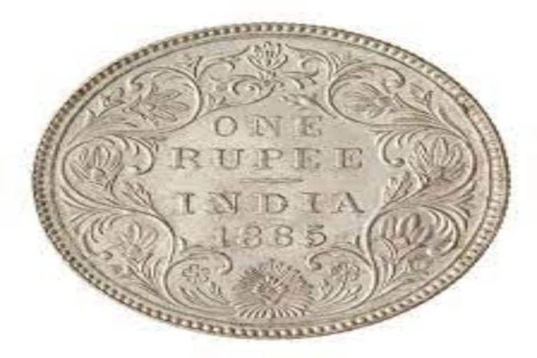 A Rare Rupee 1 Coin Can Fetch You Up to Rupees 1 Crore. Check Details