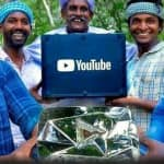 'Village Cooking Channel' Made Famous by Rahul Gandhi Acquires 1 Crore YouTube Subscribers | Watch