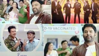 The Kapil Sharma Show Teaser Out: Kapil Sharma-Archana Puran Singh And Others Give Dose of Laughter