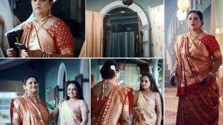 Tera Mera Saath Rahe Promo Out: Rupal Patel-Giaa Manek Are Back As Kokila-Gopi Vahu But This Time She Will Not Wash The Laptop