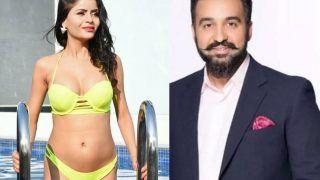 Raj Kundra Pornography Case: पुलिस के सामने पेश नहीं हुईं एक्ट्रेस गहना वशिष्ठ, राज कुंद्रा के लिए कर चुकी हैं काम
